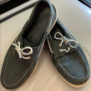 Sperry boat shoes. Size 11